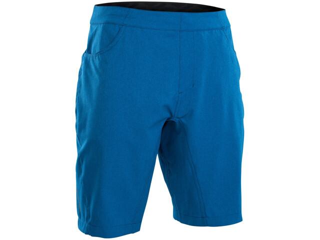 ION Paze Bike Shorts Men ocean blue